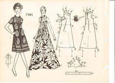 Выкройки ретро платьев и сарафанов – 243 фотографии   ВКонтакте