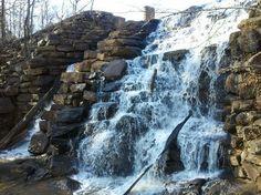 Chewacla State Park  124 Shell Toomer Pkwy, Auburn, AL 36830