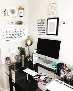 """1,091 Likes, 29 Comments - organized simplicity (@organized_simplicity) on Instagram: """"Our view for the day. We find that it's not only important to take an admin day to play catch-up,…"""""""