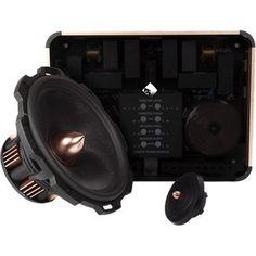 FM Radio Speaker Block for Circuit Builder