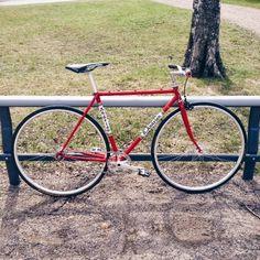 Meidän Pieni Ryyni My Photos, Bicycle, Vehicles, Bike, Bicycle Kick, Bicycles, Car, Vehicle, Tools