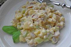 7 - Tassen - Salat