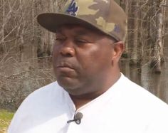 Louisiana black man charged after confronting white supremacist for selling confederate flags on his property .REMEMBER DRED SCOTT NO RIGHTS IN REGARDS OF THESE RETARDS> wickedness will not continue THUS SAYS THE LORD!