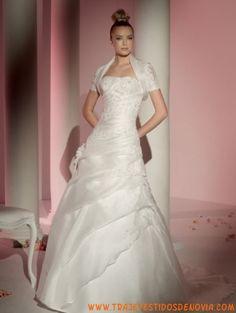 5725  Vestido de Novia  Fara Sposa