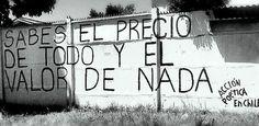 acción poética en Chile