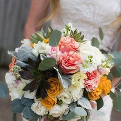 bridal bouquet with pink spray roses green seeded eucalyptus green hypericum berries and. Black Bedroom Furniture Sets. Home Design Ideas