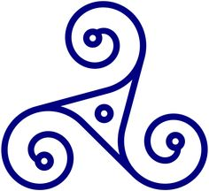 Celtic symbol for music
