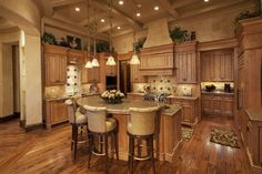 Susan Hoffman Interior Designs's Design - Wayzata Bay Kitchen