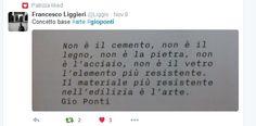 #GioPonti #vietriceramic