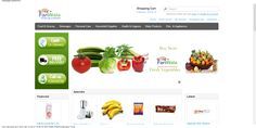 Fariwala.com- Providing home delivery of fresh fruit,food and grocery,fresh vegetable,health care and all kind of daily consumable items in Noida,Delhi,India