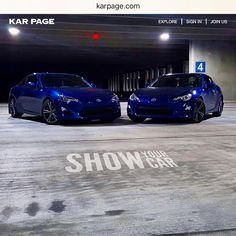 Scion Frs, Subaru, Website, History, Car, Historia, Automobile, Cars