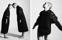 12 Gender Neutral Clothing Brands You Need to Know About - Fashion Color and Design Trends, Future Forcasts, and Predictions Faye Toogood, Mens Clothing Brands, Formal Men Outfit, Penelope, Thrift Fashion, Unisex Fashion, Mens Fashion, Forever, American