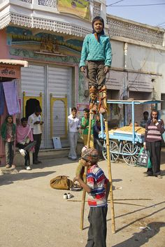 2014-01-16-mandawa-streets-india-0028 by miguelandujar, via Flickr