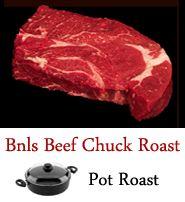 how to best cook a boneless blade roast