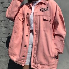 casual date outfit Aesthetic Fashion, Aesthetic Clothes, Look Fashion, 90s Fashion, Korean Fashion, Fashion Outfits, Womens Fashion, Fashion Trends, Pink Aesthetic