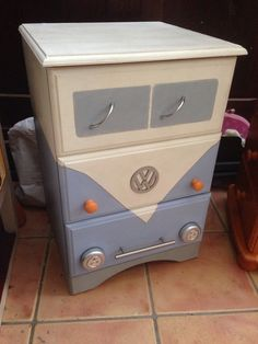 Totally going to do this to my kid's Ikea drawers