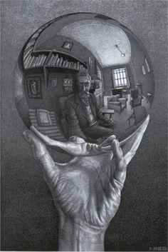 EC Escher...always neat :)