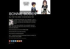BONNIE BODEN's page on about.me – http://about.me/bonnie_boden