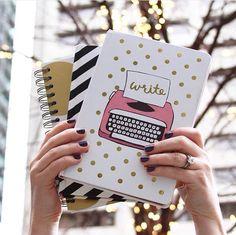 New notebooks -4- new semester
