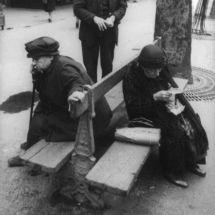 Henri Cartier-Bresson, FRANCE. Paris. 1932.