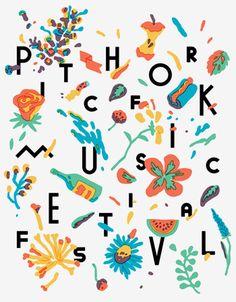 Pitchfork in Sac Music Festival & Jubilee Ideas –Flavor