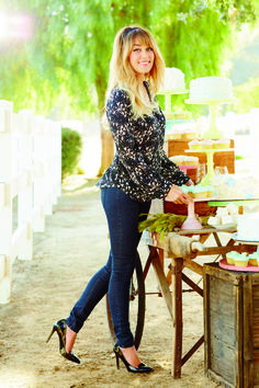 Lauren Conrad's August Collection for Kohl's