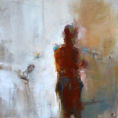 "Saatchi Art Artist Matteo Cassina; Painting, ""Figure 19.7.14"" #art"
