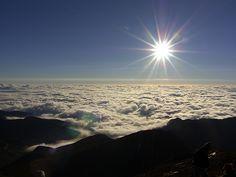 Pico da Bandeira, ES - Brazil