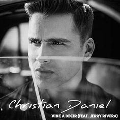 Found Vine A Decir (Salsa Versión) by Christian Daniel Feat. Jerry Rivera with Shazam, have a listen: http://www.shazam.com/discover/track/328759249