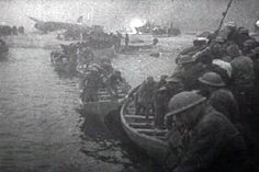 Evacuation of Dunkirk: Miracle on the Channel