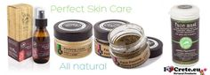 The only 100% natural anti acne treatment that works. #BioAroma
