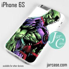 Martian Phone case for iPhone 6/6S/6 Plus/6S plus