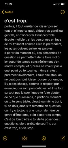Dark Quotes, Love Quotes, Inspirational Quotes, French Quotes, Thing 1, Bad Mood, Finding Peace, Found Out, Sentences