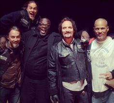 Sons of Anarchy | Tuesdays | 10PM | FX Networks