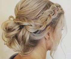 Images and videos of wedding hair idea