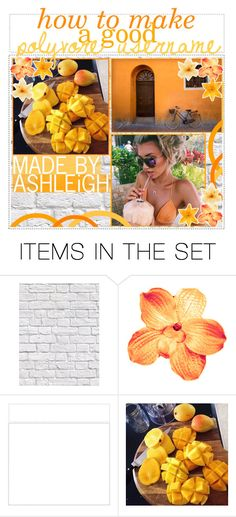 """""""☼; how to make a good polyvore username"""" by ashleigh989l ❤ liked on Polyvore featuring art, ashsweettips and ashashexamples"""