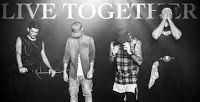 Radio-bsb: PhotoShoot AJ Mclean: Live Together