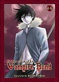 Dance in the Vampire Bund, Volumes 4-6 by Nozomu Tamaki.  Please click on the book jacket to place a hold or check availability @ Otis.