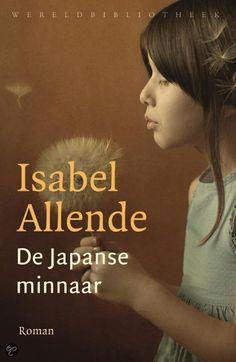De Japanse minnaar - Isabelle Allende