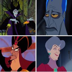 Disney Villains The Throne Contenders iphone case