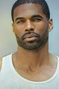 black men with dimples | Labels: The 4 Pillars of Timeless Facial Beauty , the perfect human ...