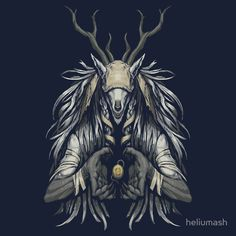 "A Particularly Soulful Blog, ""The Supplicant"" by heliumash Shirt Available on..."