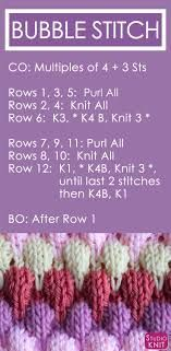 Image result for chickadee bubbles knitting pattern
