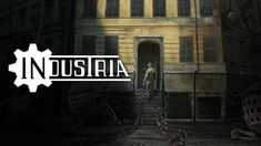 INDUSTRIA gives everything a short solid adventure that will leave you guessing until the end.