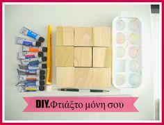 Crafts, Manualidades, Handmade Crafts, Arts And Crafts, Craft, Artesanato, Crafting