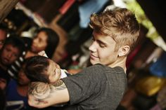 Justin Bieber 2014 Awww so cute!