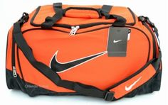 6de2a1be85 My new replacement bag Nike Duffle Bag