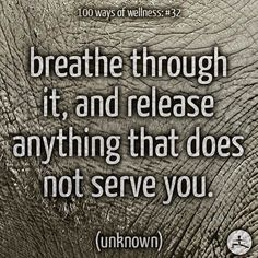 Release what does not serve you. #yoga