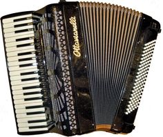 OTTAVIANELLI Artist Special - Super Jazz, Balkan SILA , Musette or Piccolo    Music Magic USA proudly presents one of the world's most comfortable tone chambered accordions. Ottavianelli is one of the last original family owned brands remaining in Castelfidardo, Italy. These are some of the most customizable accordions made today.