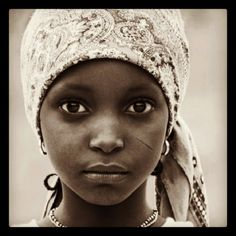This photograph was taken in Kajuru, Kaduna State, Nigeria and has been the face and voice for over 200 Nigerian girls that can't speak for themselves and cry for help! Black Is Beautiful, Beautiful World, Beautiful People, Amazing People, Pretty People, We Are The World, People Around The World, Bring Back Our Girls, Nigerian Girls